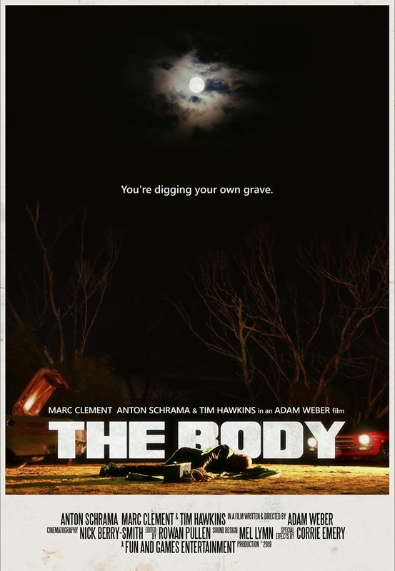 the_body_movie_poster